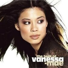 "VANESSA-MAE ""BEST OF VANESSA-MAE"" CD NEW+"