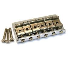 003-7592-000 Genuine Fender AVRI USA Stratocaster Hardtail Guitar Bridge
