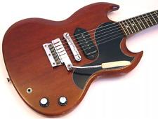 Allparts Maestro short Vibrola Tremolo Tailpiece Nickel 4 Gibson OEM SG USA SALE