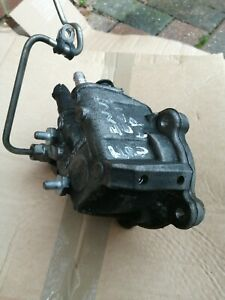 Seat Alhambra VW Sharan 2011 T0 2015  2.0 TDI High Pressure Fuel Pump Audi Skoda