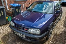 Mark 3 Golf GTI 16V Highline Mk3 with spares