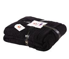 Pijamas y batas de hombre en color principal negro 100% algodón