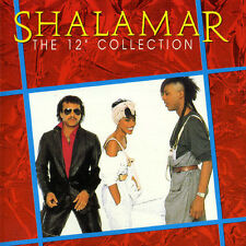 Shalamar - 12 Inch Collection [New CD] Canada - Import
