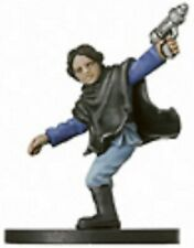 Star Wars Miniatures, Revenge Of The Sith-Boba Fett, jeune mercenaire