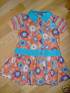 super Sommer - Kleid von Topolino Gr 80