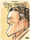 Roco Vargas Sketchbook. NUEVO. Nacional URGENTE/Internac. económico. COMIC Y JUE