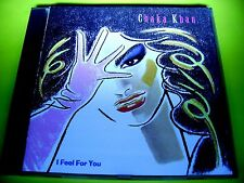 CHAKA KHAN - I FEEL FOR YOU <|> 5,99 € CD Shop 111austria