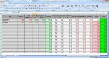 Business Starters on eBay - eBay Fee Calculator Program in Excel