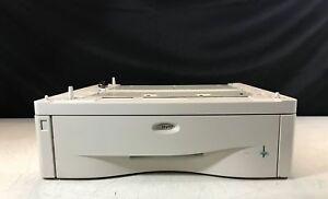 Genuine OEM HP LaserJet Sheet Feeder 11x17 Paper Tray RB2-3212 RB2-3241