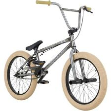 BMX Freestyle 20 Zoll Collective C1 Pro Park Fahrrad 16 / 9 Park raw B-Ware