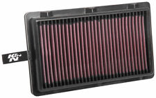 K&N Replacement Air Filter for Kia Sportage, Hyundai Tucson / 33-3125