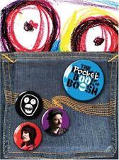 Die Pocket Book of Boosh von Julian Barratt, Noel Fielding