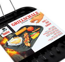 Mr. BBQ® Grillschale mit Griff