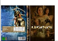 Legende  DVD n231