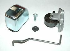 1971 72 CORVETTE & CAMARO LT1 HOLLEY CHOKE KIT 5PC THERMOSTAT ROD COVER & MORE