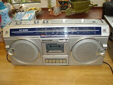 Sharp Portable Stereos & Boomboxes with Line - In Jack