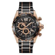 GC Y02014G2 Men's Sportracer Chronograph Wristwatch