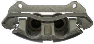 Disc Brake Caliper-Friction Ready Coated Front Right ACDelco Pro Brakes Reman