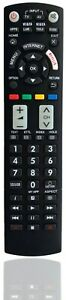 Universal Fernbedienung passend für Panasonic N2QAYB000715 VIERA TV