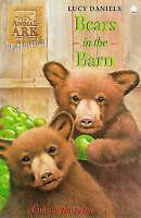 Animal Ark 32: Bears in the Barn, Daniels, Lucy, Very Good Book