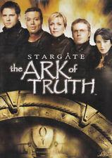 STARGATE - THE ARK OF TRUTH (DVD)