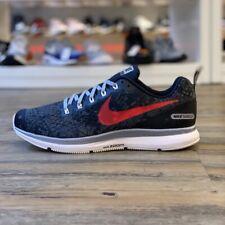 Nike Shield Pegasus 34 ID Gr.44,5 Sneaker Schuhe grau AO1406 992 Classic Retro