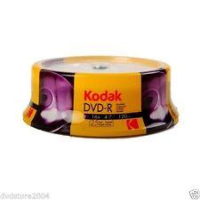 DVD-R Kodak per l'archiviazione di dati informatici