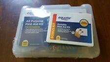 Equate All purpose First aid kit + bonus