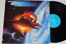 ZZ TOP -Afterburner- LP Amiga (8 56 338)