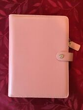 Websters Pages Pink A5 Planner Kit Organizer Diary