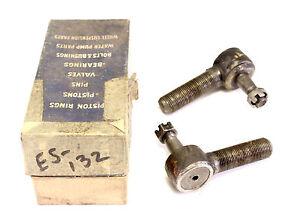 1941 1942 Nash 600 Tie Rod Ends ~ ES132 ~ 3108221