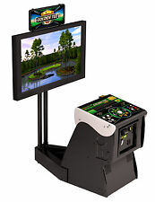 Golden Tee Live 2017   Factory UNIT NIB (without TV Mount). Factory Direct