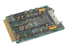 USED BAMBECK SYSTEMS 20215-30 ANALOG DIGITAL I/O BOARD 2021530