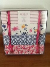 Joules crackers toiletries gift, new in box