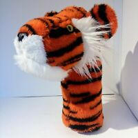 Vintage Tiger Golf Club Daphne's Headcovers Inc Fits Up To 460cc Driver