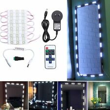 1.5m Mirror LED Light For Cosmetic Makeup Dressing Mirror Vanity Lighted DIY