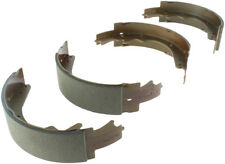Drum Brake Shoe-Premium Brake Shoes-Preferred Front Centric 111.03130