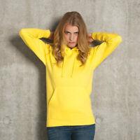 Russell Hooded Unisex Sweatshirt Mens Ladies Plain Warm Comfortable Hoodie New