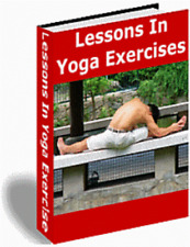 The Power Of Yoga+ 3 E-book collection PDF+ MRR+ Free Shipping