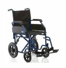 Sedia a rotelle Carrozzina pieghevole Ardea Disabili