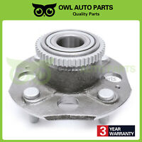 REAR Wheel Hub Bearing Assembly for 1998-2002 Honda Accord L4 2.3L w/ ABS 512178