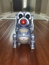 RARE Tomy Robotic Interactive Pet Dog (Comes With Charger)