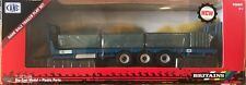 43218 1/32 Britains Kane Bale Trailer with Bales *NEW*