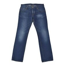 ARMANI JEANS Herren Hose Gr.33 blau Men Trousers Pants NEU