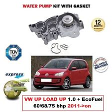 Pompa dell' ACQUA PER VW UP CARICO SUPERIORE 1.0 + EcoFuel 60/68/75 BHP 2011-