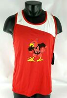 Asics Track & Field Running Gunlap Singlet Shirt Men's Adult Size Medium (M)