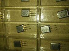 2x TOYOCOM 612S07 45.0Mhz , Crystal Oscillator 45.0MHz 45MHz T.H. SEE PICTURE