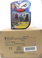 DIABOLIK confezione completa 12 figure cm.40 x 30 x 25 anno 1999-Saban/Preziosi