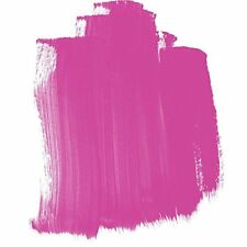 Daler Rowney Graduate Acrylic 120ml Metallic Pink (722)