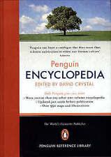The Penguin Encyclopedia by David Crystal (Hardback, 2006)